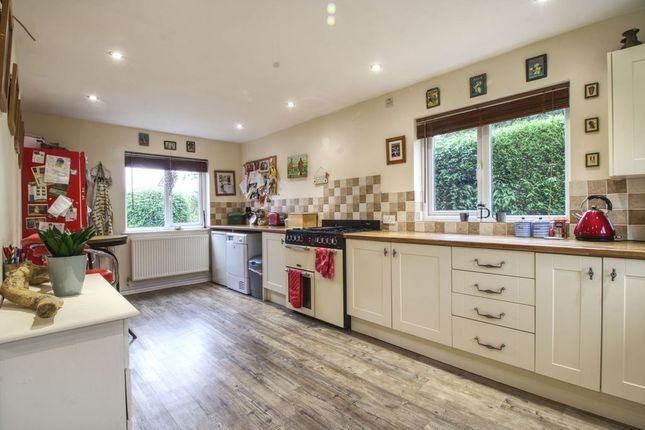 4 bed end terrace house for sale in Bakery Way, Landkey, Barnstaple EX32