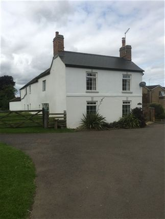 Thumbnail Detached house to rent in 36 Gayton Road, Eastcote, Towcester, Northamptonshire