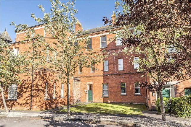 Thumbnail Flat for sale in Greenwood House, Sherren Avenue, Charlton Down, Dorchester
