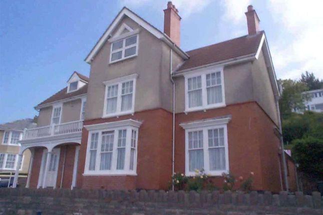 Thumbnail Flat for sale in Lluest, Aberystwyth, Ceredigion