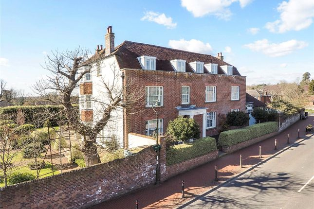 Thumbnail Detached house for sale in High Street, Cuckfield, West Sussex