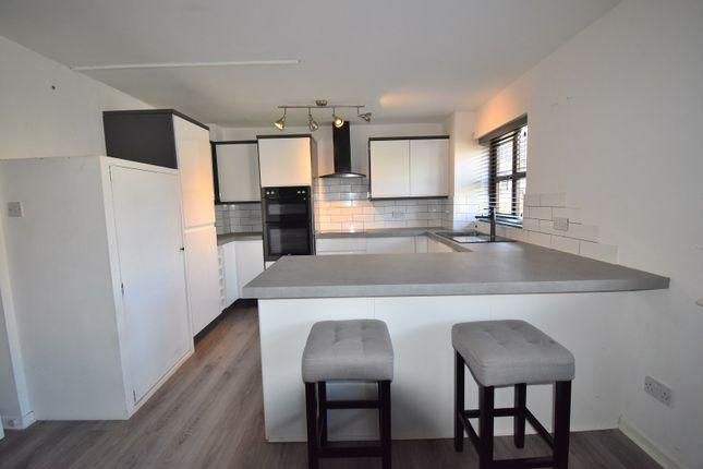 Thumbnail Flat to rent in Sapphire House, Ferro Road, Rainham, Essex
