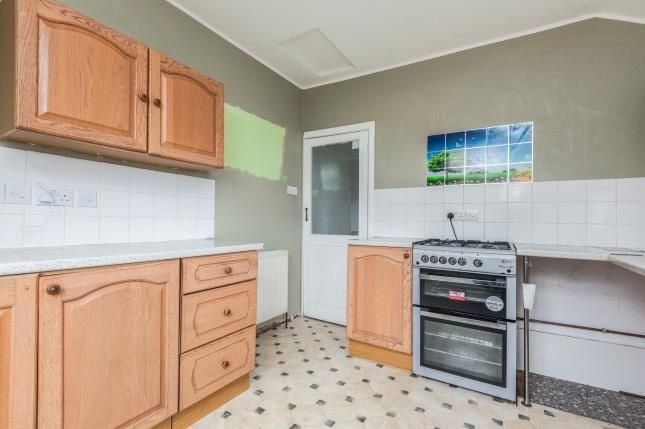 3 bedroom flat for sale in Weston-Super-Mare, Somerset, .