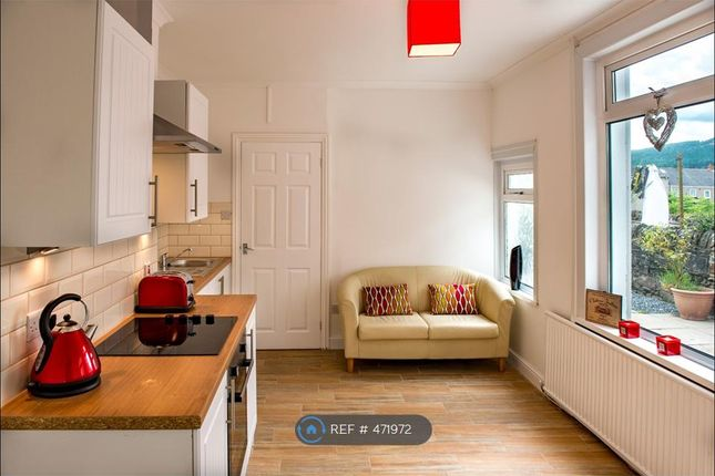 Thumbnail Semi-detached house to rent in Dunraven Street, Cwmgwrach, Neath