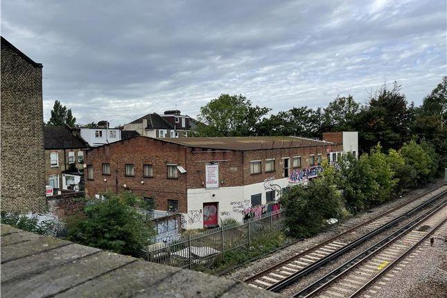 Thumbnail Land for sale in Bridge House, 2A Bensham Manor Road, Thornton Heath, Surrey