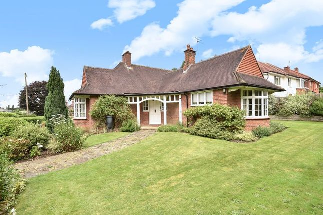 Thumbnail Bungalow for sale in St. Johns Avenue, Leatherhead