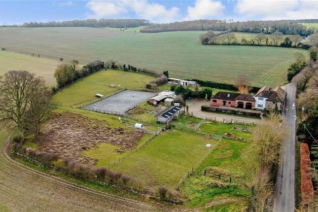 Property for sale in Cox Hill, Shepherdswell, Dover, Kent
