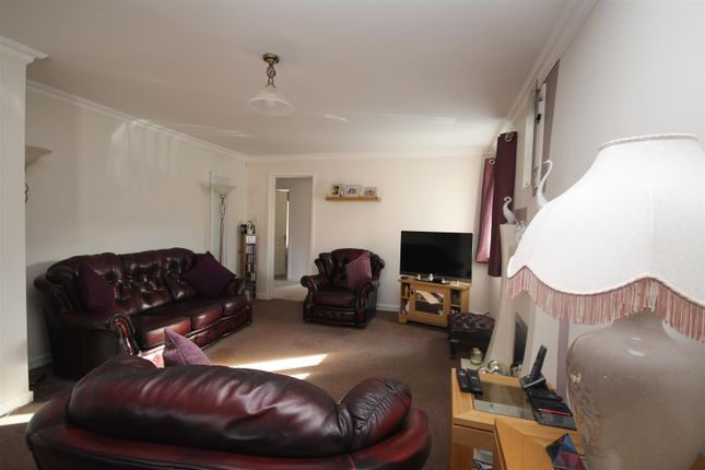 Lounge of Whiterocks Grove, Whitburn, Sunderland SR6