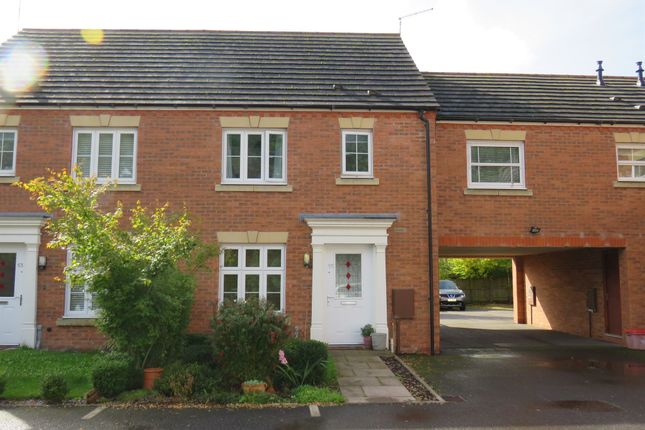 Thumbnail Semi-detached house for sale in Bremridge Close, Barford, Warwick