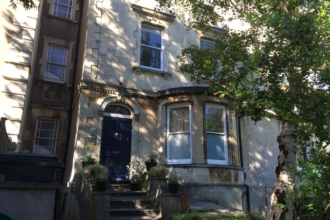 Thumbnail Flat to rent in Freemantle Rd, Bristol