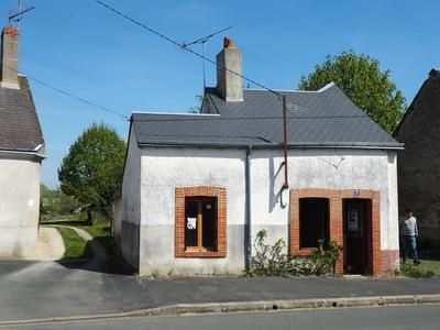Thumbnail Property for sale in Vineuil, Indre, France