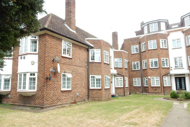 Thumbnail Flat to rent in Widmer Court, Vicarage Farm Road, Hounslow