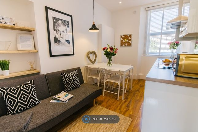 Dining Room of Stoke, Plymouth, United Kingdom PL2