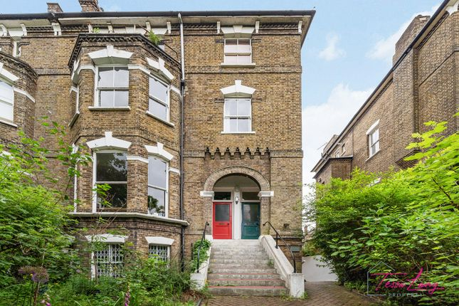 Thumbnail Flat for sale in Thurlow Road, Hampstead, London