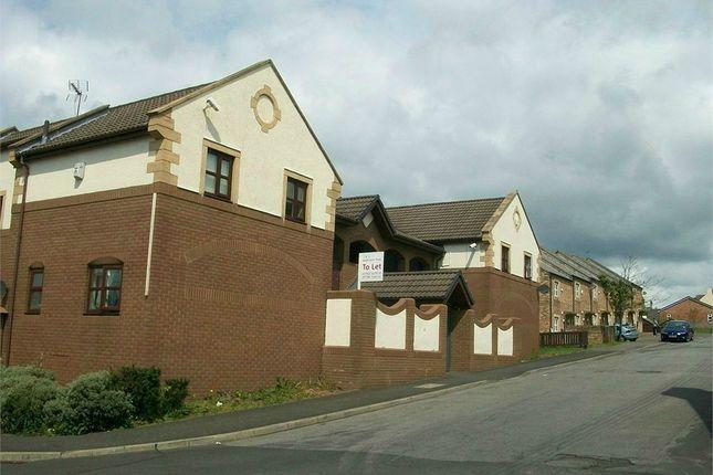 Thumbnail Flat to rent in Constance Street, Consett, Durham