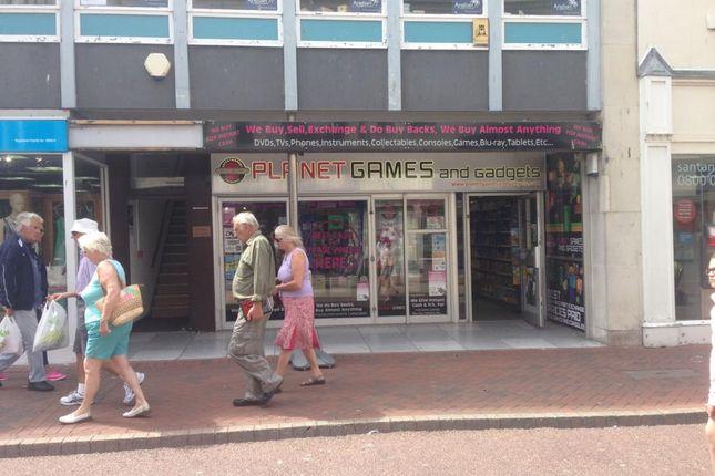 72 St Thomas St of St Thomas Street, Weymouth, Dorset DT4