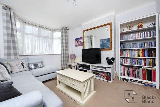 Thumbnail Terraced house for sale in Hilliers Lane, Beddington, Croydon