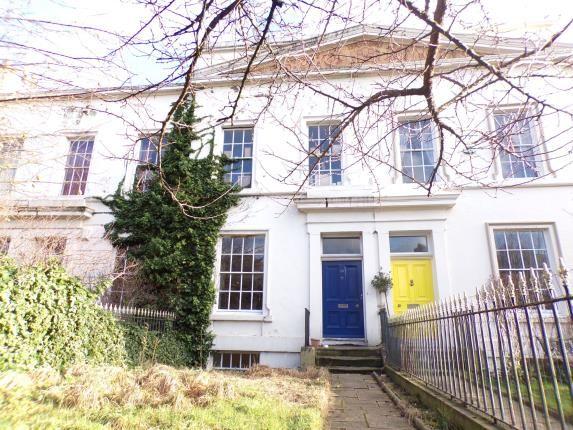 Thumbnail Terraced house for sale in Sandown Lane, Wavertree, Liverpool, Merseyside