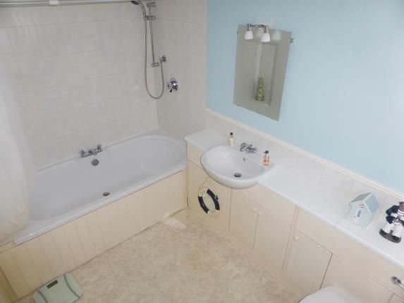 Bathroom of The Drive, Rayleigh, Essex SS6