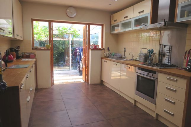 Thumbnail Property to rent in Forestholme Close, Taymount Rise, Forest Hill