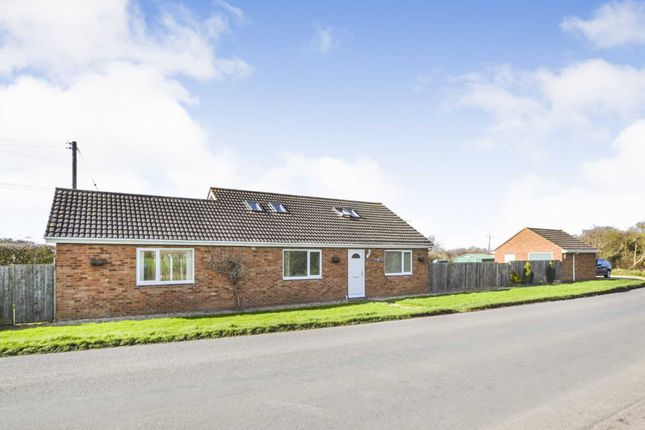 Thumbnail Detached bungalow for sale in Kayte Lane, Southam, Cheltenham, Gloucestershire