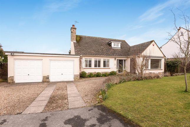 Thumbnail Detached house for sale in South Drive, Guiseley, Leeds