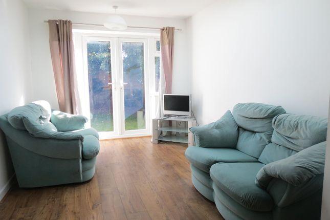 Lounge of Ensbury Park Road, Moordown, Bournemouth BH9