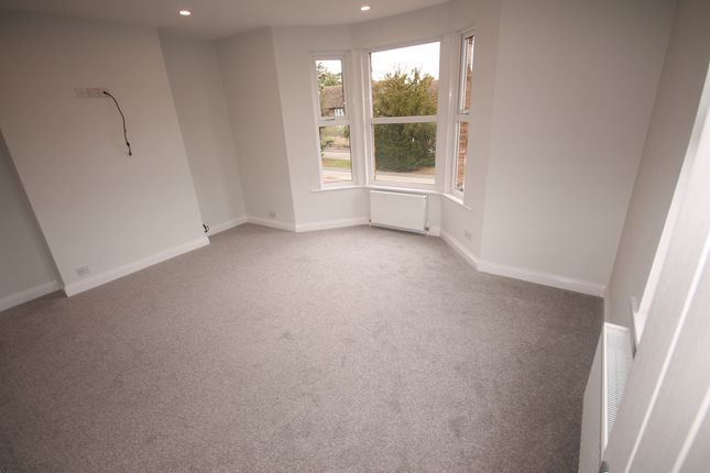 Thumbnail Flat for sale in Bedford Road, Kempston