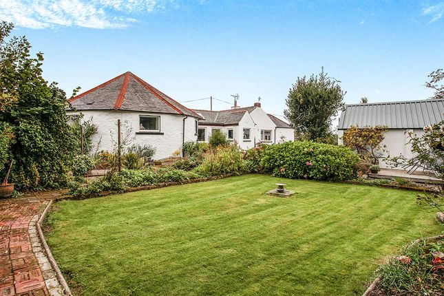 4 bed semi-detached house for sale in Brownhill, Auldgirth, Dumfries