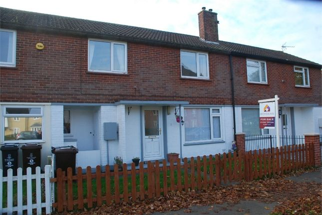 Thumbnail Terraced house for sale in Lordswood Road, Colchester, Essex