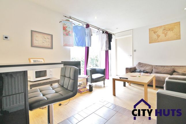 Thumbnail Flat to rent in Conistone Way, London