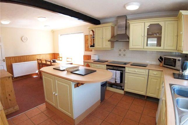 Dining Kitchen of Stewart Close, Spondon, Derby DE21