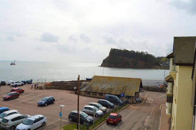 Thumbnail Property for sale in Leander Court, Strand, Teignmouth, Devon