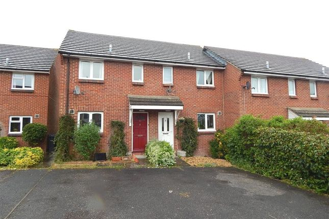 Thumbnail Terraced house to rent in Russell Road, Salisbury, Wiltshire