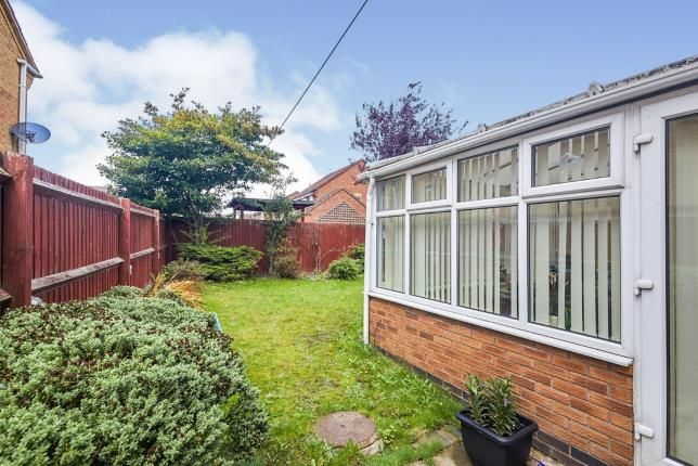 Garden Views of Murby Way, Thorpe Astley, Leicester, Leicestershire LE3