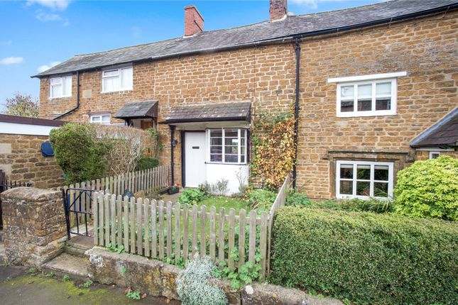 Thumbnail Terraced house for sale in High Street, Hook Norton, Banbury, Oxfordshire