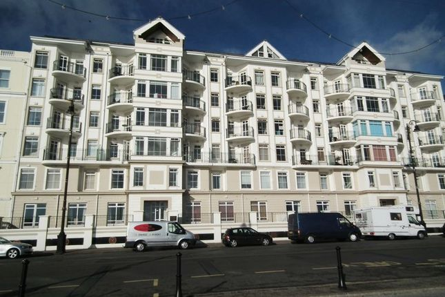 Thumbnail Flat to rent in Palace Terrace, Douglas, Isle Of Man