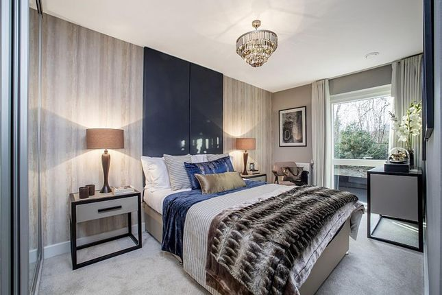 """Flat for sale in """"Grosvenor Court"""" at Adenmore Road, London"""