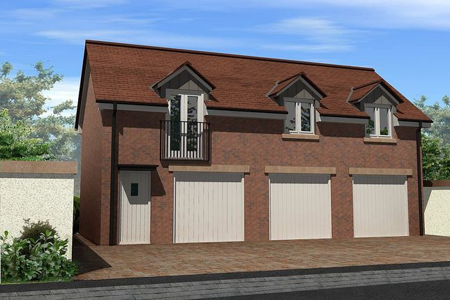 Thumbnail Property for sale in Irvine Gardens, St. Martins, Oswestry, Shropshire