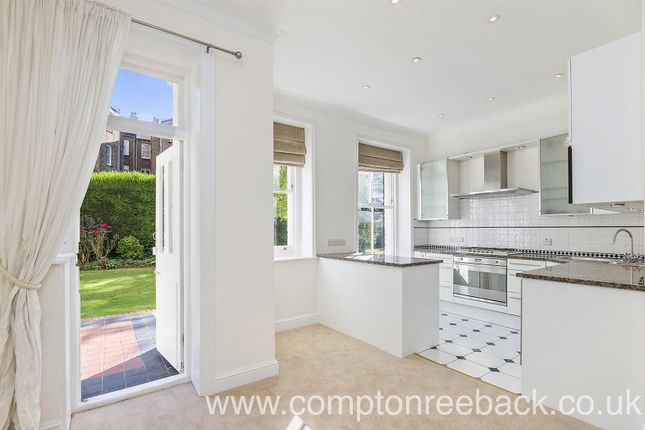 2 bed flat to rent in Leith Mansions, Grantully Road, Maida Vale