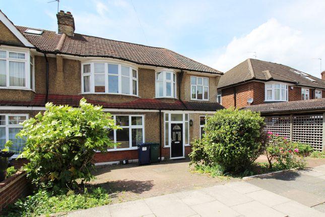 Thumbnail Property to rent in Eton Avenue, East Barnet, Barnet