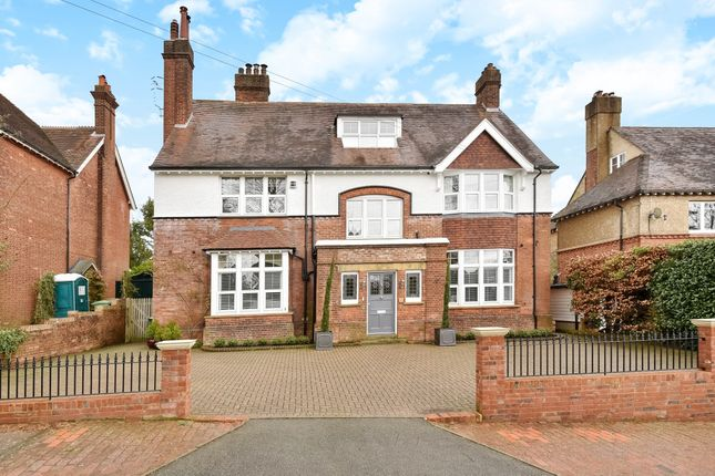 Thumbnail Detached house to rent in Glendale House, Boyne Park, Tunbridge Wells