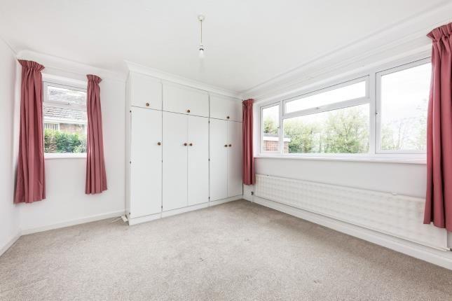 Bedroom of New House Lane, Canterbury, Kent, United Kingdom CT4