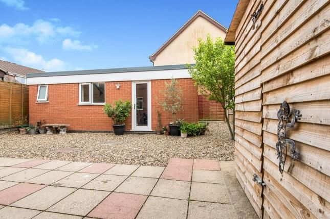 Annexe of Dussindale, Thorpe St Andrew, Norwich NR7