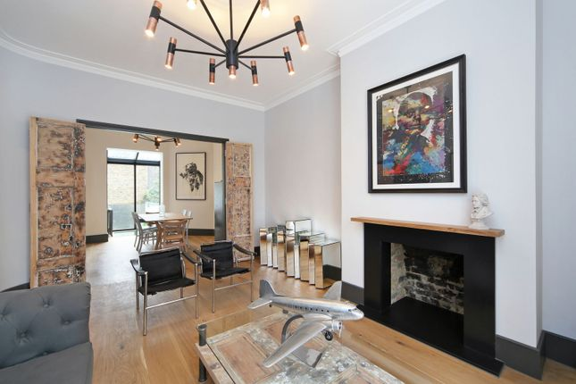Thumbnail Property to rent in Kensington Park Road, London