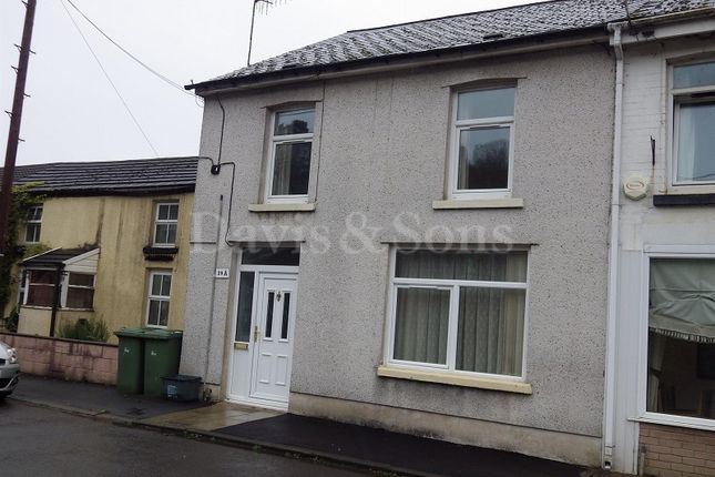 3 bed terraced house to rent in High Street, Argoed, Blackwood, Caerphilly. NP12