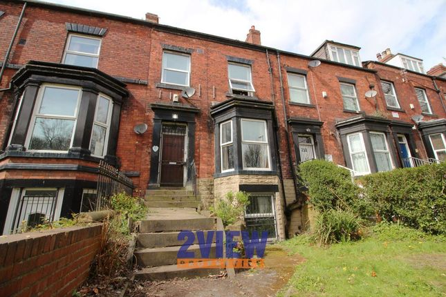 Thumbnail Property to rent in Hyde Park Road, Leeds, West Yorkshire
