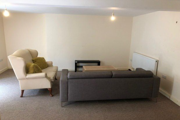 Flat to rent in 15 York Road, Exeter