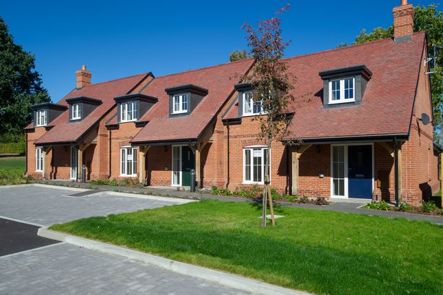 Thumbnail Cottage for sale in New Build, 3 Meadow View, Moat Park, Great Easton, Essex