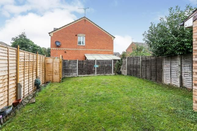 Garden of Robin Hood Road, Willenhall, Coventry, West Midlands CV3